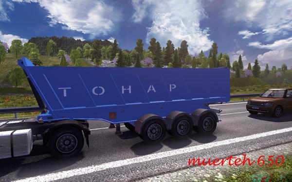 Trailer Tohap
