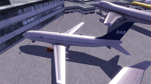 Real airlines