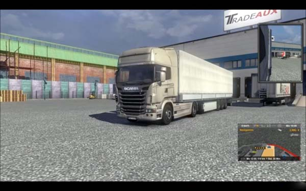 Scania V8 Soundmod