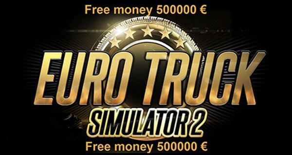 Free Money 500000 Euro