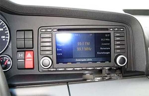 Dutch radio adjustments