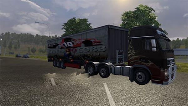 JJC10 trailer