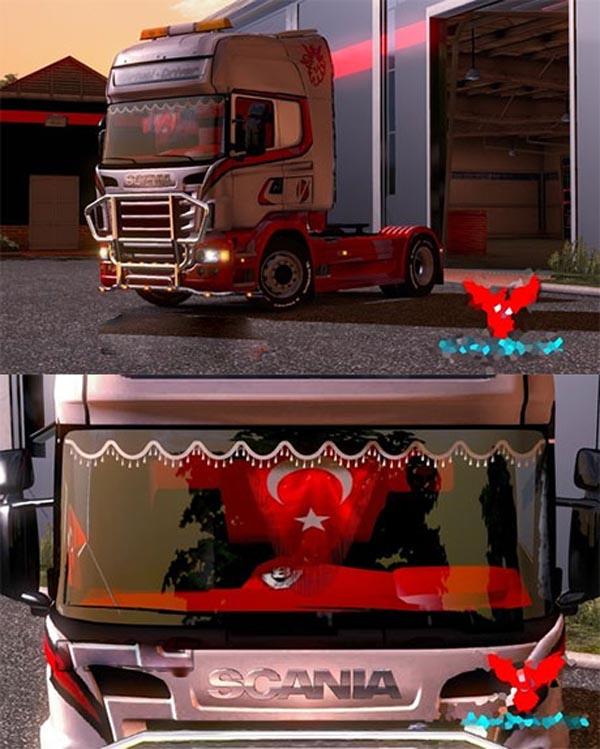 Scania Edition Turkey