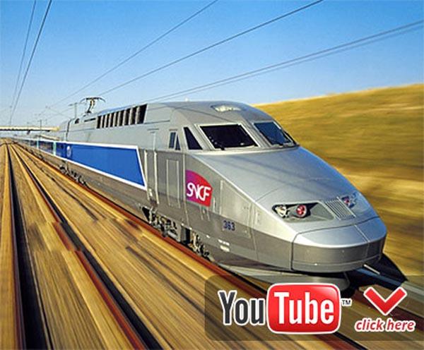 TGV horn