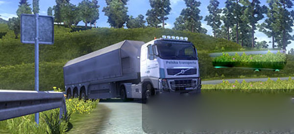 Volvo Sound Mod