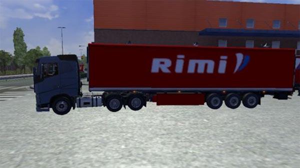 Rimi trailer