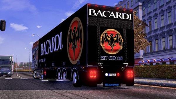 Bacardi Combo