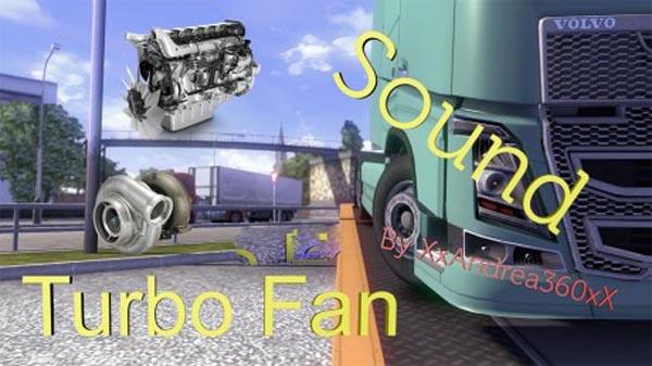 Sound Turbo Fan