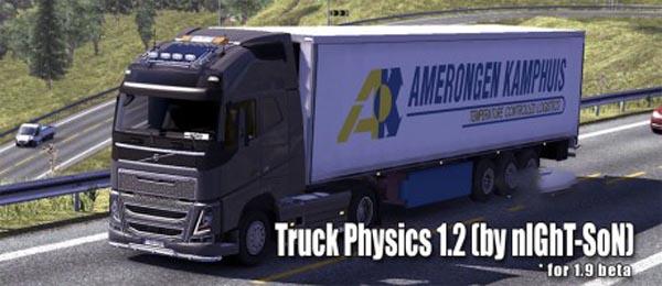 Truck Physics