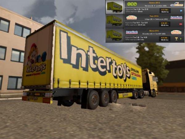 Intertoys Trailer