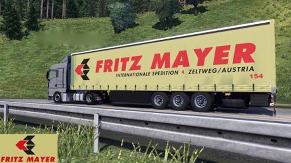 Fritz Mayer Trailer