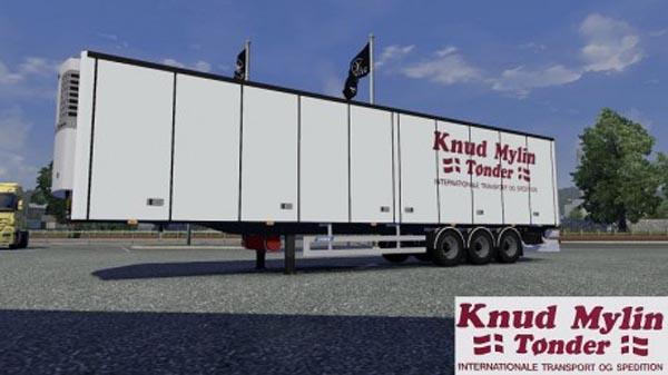 Knud Mylin Narko Trailer