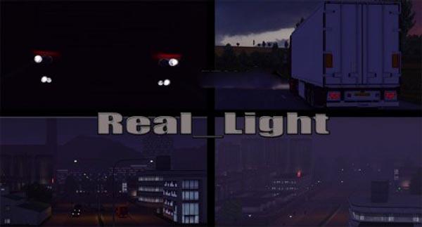 Realistic Light