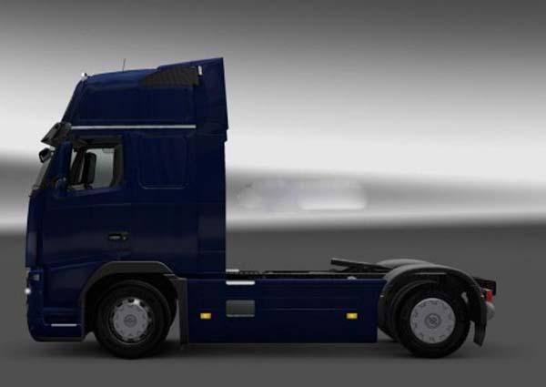Volvo New Wheels