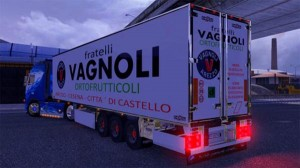 Chereau Vagnoli trailer