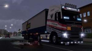McGregor skin for Volvo FH 16