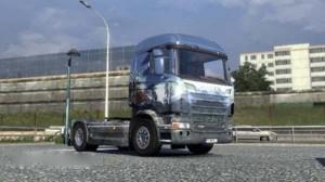 Scania Rcab 2009