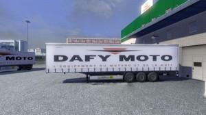 Trailer Dafy Moto