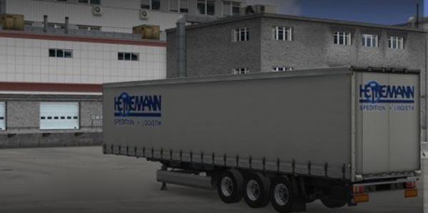 Heinemann Logistik Combo Pack