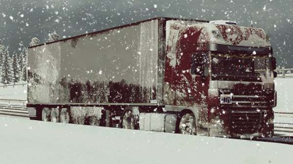 DAF Winter Edition