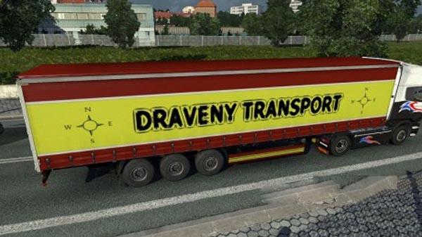 Draveny trailer
