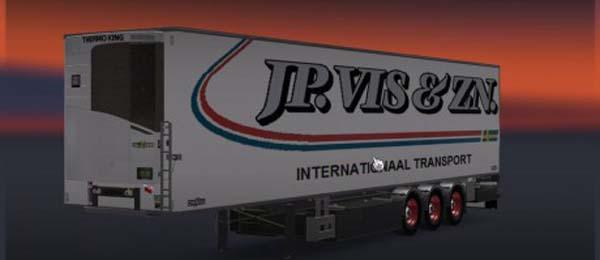 JP Vis Trailer