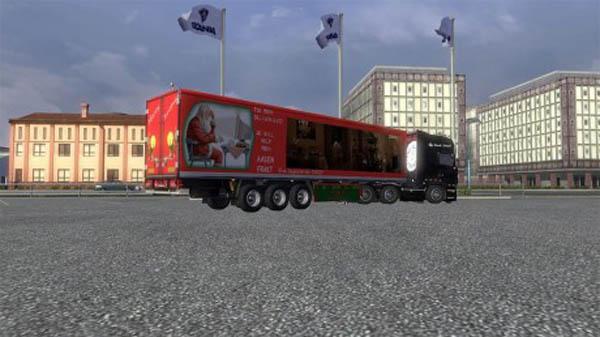Julepakker