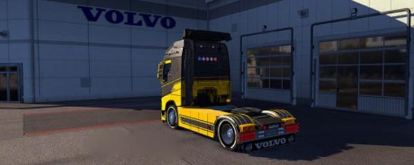 Volvo FH 2013 by ohaha