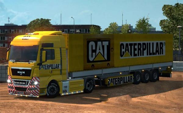 Caterpillar Combo Pack