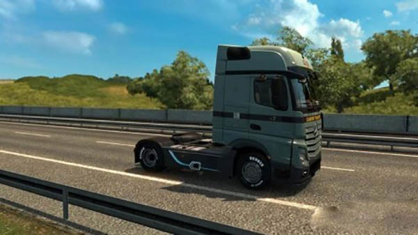 Camion Transport Combo Pack