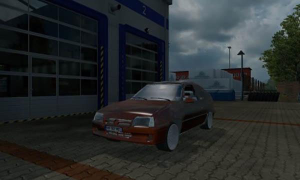 Chevrolet Kadett 1998