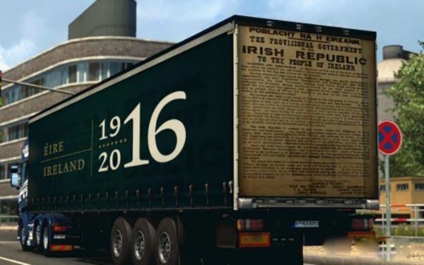 1916-2016 Commemoration Trailer