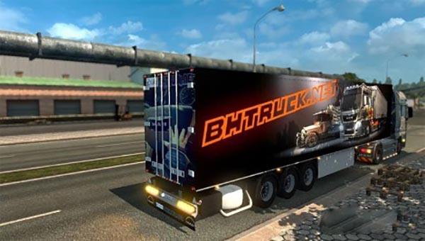 BHTruck.net Combo