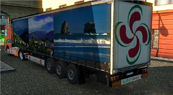 Basque Trailer