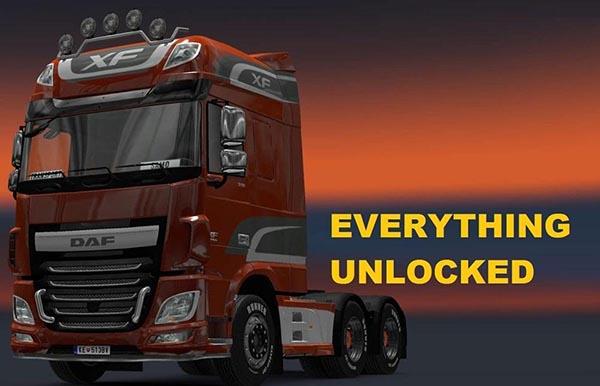 Everything Unlocked V1.22
