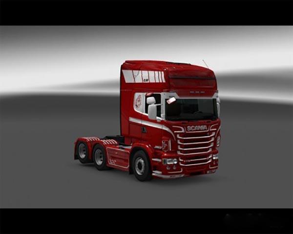 Red King RJL