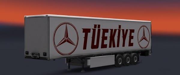 Turhiye Combo Pack