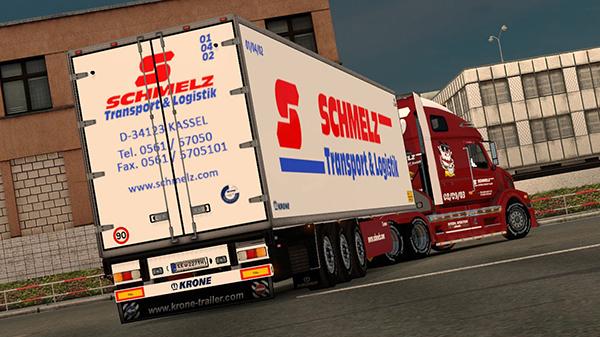 Schmelz Combo Pack