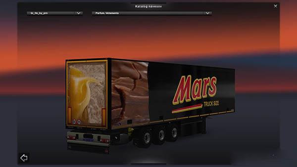 Mars 3D Trailer