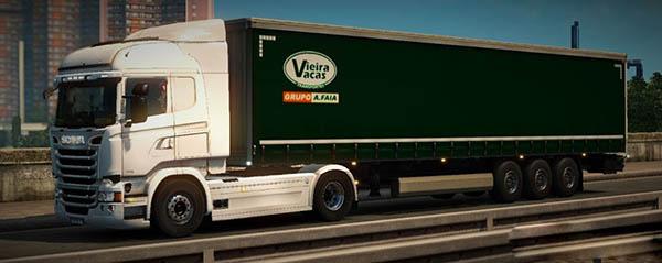 Vieira Vacas Trailer