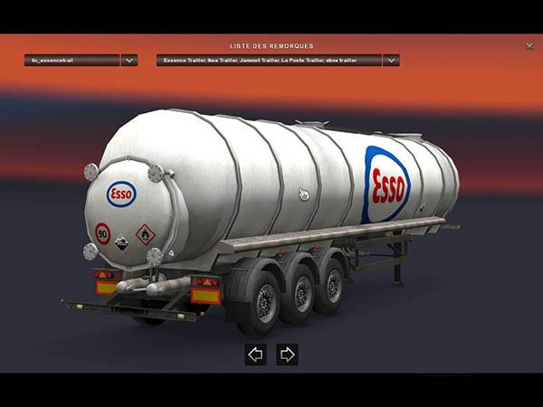 Esso Trailler