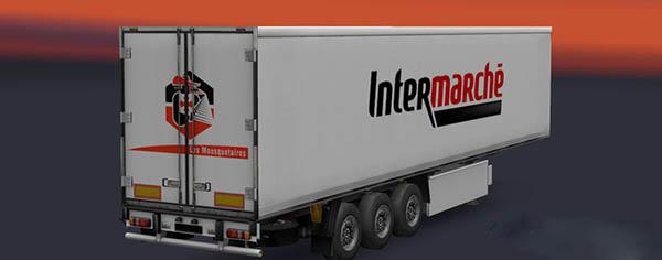 Intermache Trailer