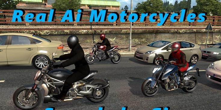 Sounds for Motorcycle Traffic Pack by Jazzycat v 3 2