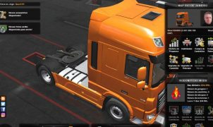 Save Game Profile For PROMODS 2 41 Middle East ADDon ETS2